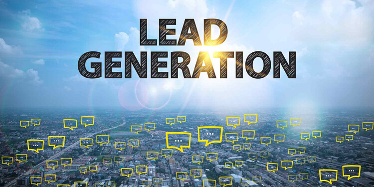 lead generation company in gurgaon