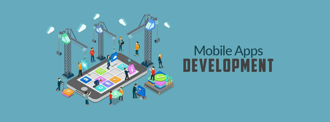 What are the strengths, weaknesses, opportunities and threats for a mobile app development agency