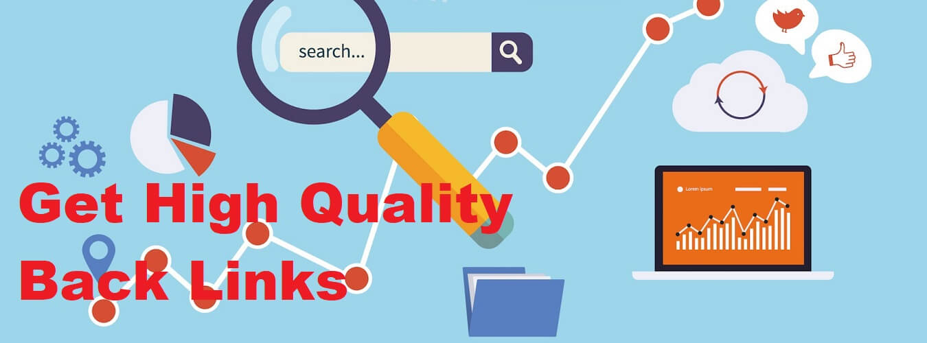 What is Backlinks, Ways To Get High Quality Backlinks