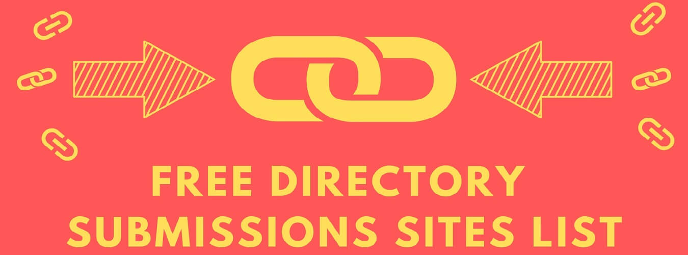 Best way how to find which directories to submit new site
