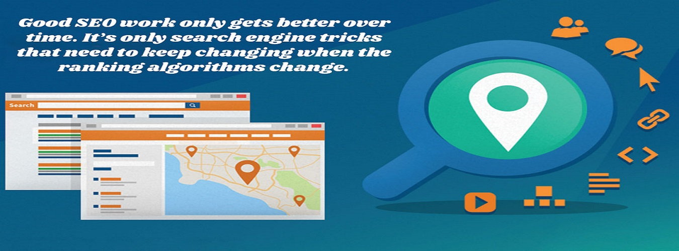 Local SEO for multiple locations- All so you ever needed in conformity with comprehend is here!