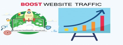 A Complete Guide How to Increase Website Traffic